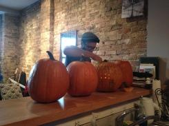 Pumpkins for everyone!