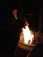 We like fire.