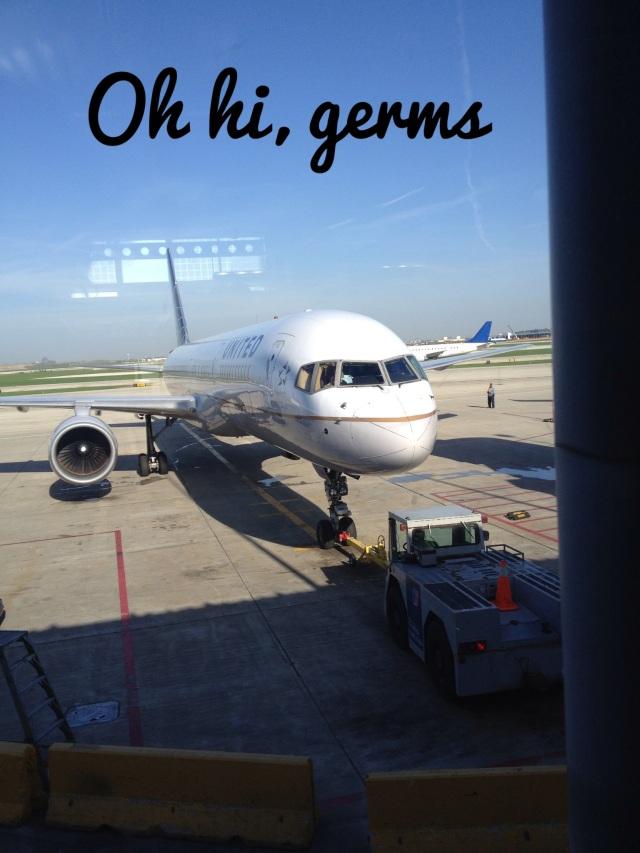 Germ Plane