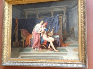 Painting Flirtations