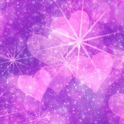 hearts spark